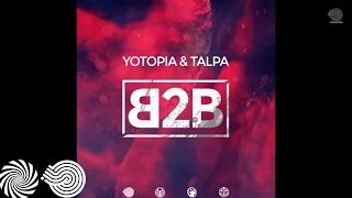 Perfect Stranger & Yotopia - Twist in Hell (Talpa Remix)