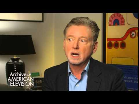 """Warren Littlefield discusses developing """"Friends"""" - EMMYTVLEGENDS.ORG"""