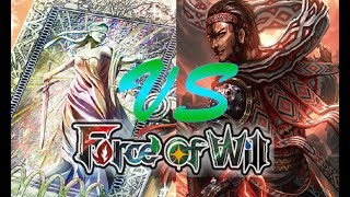 Video Force of Will (TCG) Feature Match: Butterfly Light Book vs 4 Color Adelbert download MP3, 3GP, MP4, WEBM, AVI, FLV November 2017