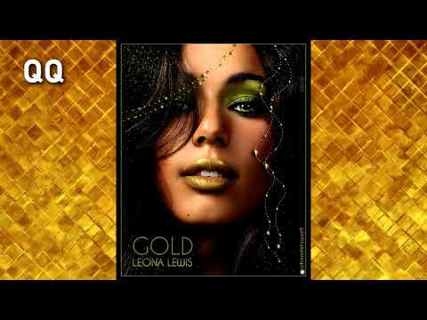 """[new]-leona-lewis-+-nina-woodford---""""gold""""-(from-spirit-era)"""