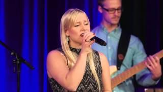 Linda Skogholm Band 17/12-2015