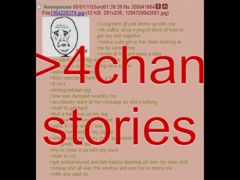 Spaghetti Stories From 4chan Youtube