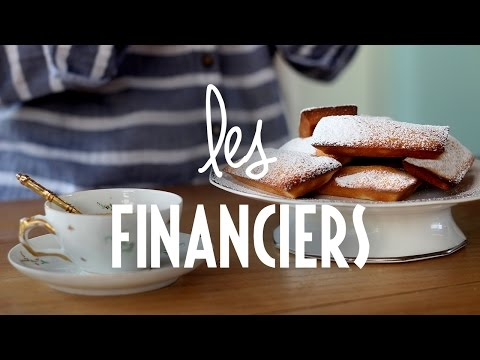 Financiers | Rendez-vous à Paris