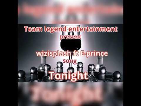 Wizisplash-tonight(official video)