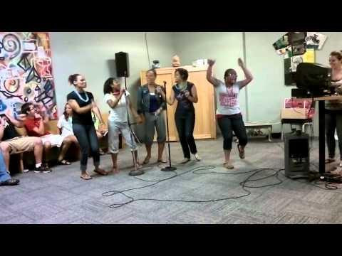 tpp karaoke