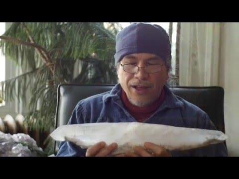 Bowl Talk ~ Episode #3 ~ Crystals & Singing Bowls ~