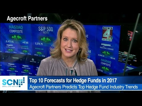 Top 10 Forecasts for Hedge Funds in 2017