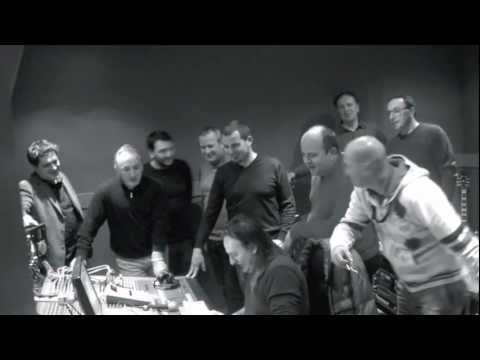 Opensaxophone Quintet & Rhythm Section Fantasia su temi di Morricone