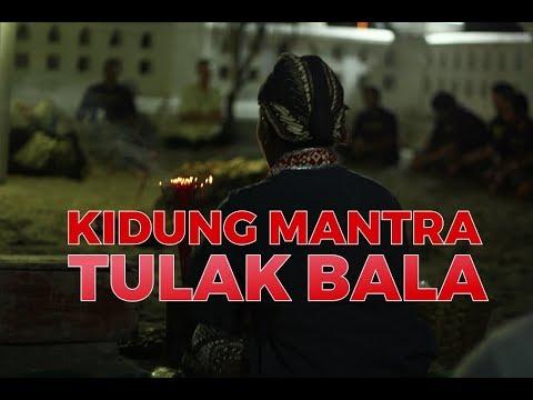 Mantra Tulak Bala Sekar Pangkur Gedhong Kuning