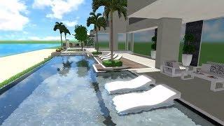 Palm Jumeirah - La douce France au Palm