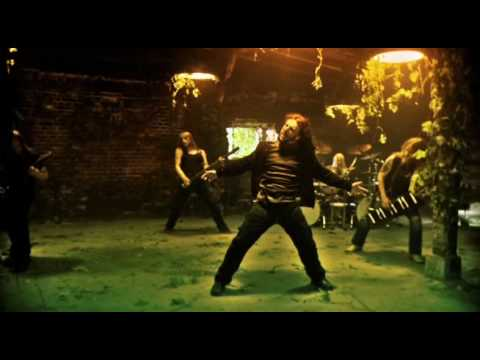 SONATA ARCTICA - Flag In The Ground (OFFICIAL MUSIC VIDEO)