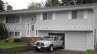 BRAND NEW Federal Way split-level house by Full Service Property Management