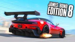 Grand Theft Auto 5 - James Bond Edition 8 - GTA 5 Short Film