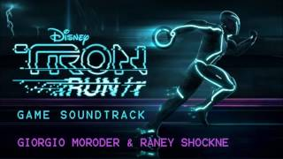 TRON RUN/r Game Soundtrack - 08 - City Remix 6 (Run Program)