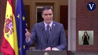 Sánchez redobla la presión al PP ante el bloqueo de la renovación del CGPJ