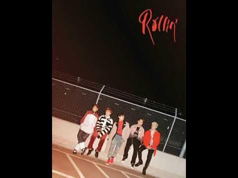 B1A4 - Rollin'(Audio)(Full ver.)