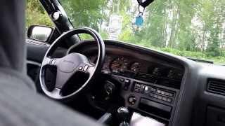 1987 supra turbo drive
