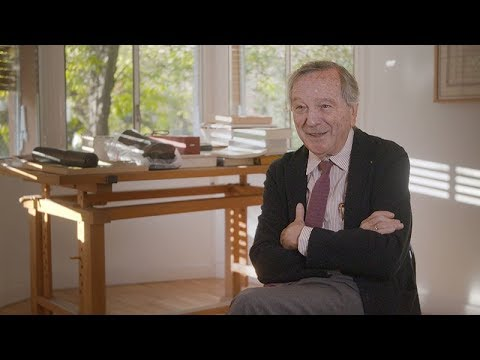 Rafael Moneo Interview: On Jørn Utzon