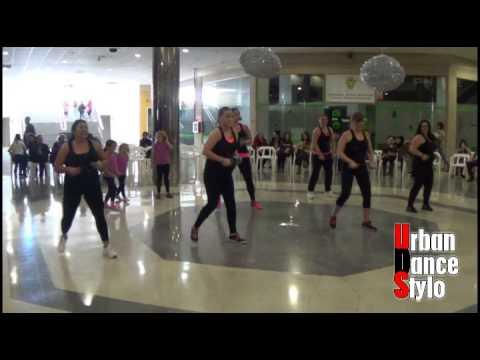 Urban Dance Stylo – Zumba (Centro Comercial Las Americas – Paiporta y Torrent)