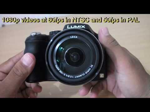 panasonic lumix fz200 manual focus