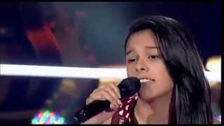 La Voz Kids España - Kmy Bongz - La Voz Kids Colombia