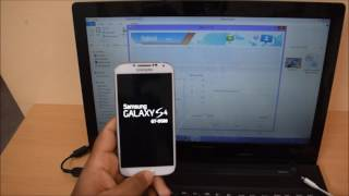Solve IMEI NULL issue on Samsung Galaxy S4 i9500 with in 3 minutes