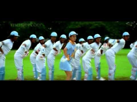 I'm The Best [Female] (HQ) With Lyrics - Phir Bhi Dil Hai Hindustani