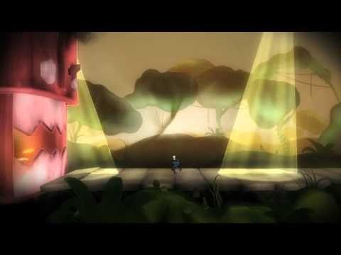 """Of Light & Shadow"" - Trailer!"