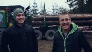 Rodzinna firma - Polscy truckersi - Discovery Channel