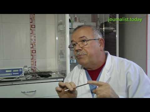 Заслуженный врач Украины: Правильное питание и активность помогут предотвратить много заболеваний