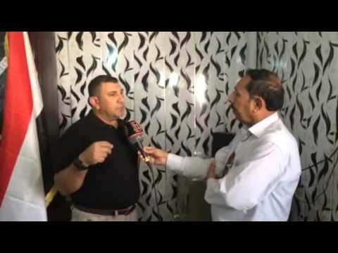 Ibrahim Khalil Street project Interview with Engineer Mohamed Afara