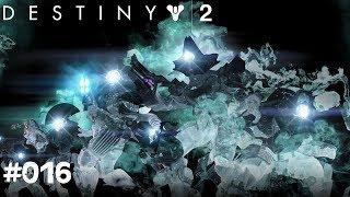 Destiny 2 #016 - Besessene! - Let's Play Destiny 2 Deutsch / German