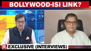 BJP VP Baijayant Jay Panda Speaks To Arnab Goswami Over Bollywood Stars' Alleged ISI links