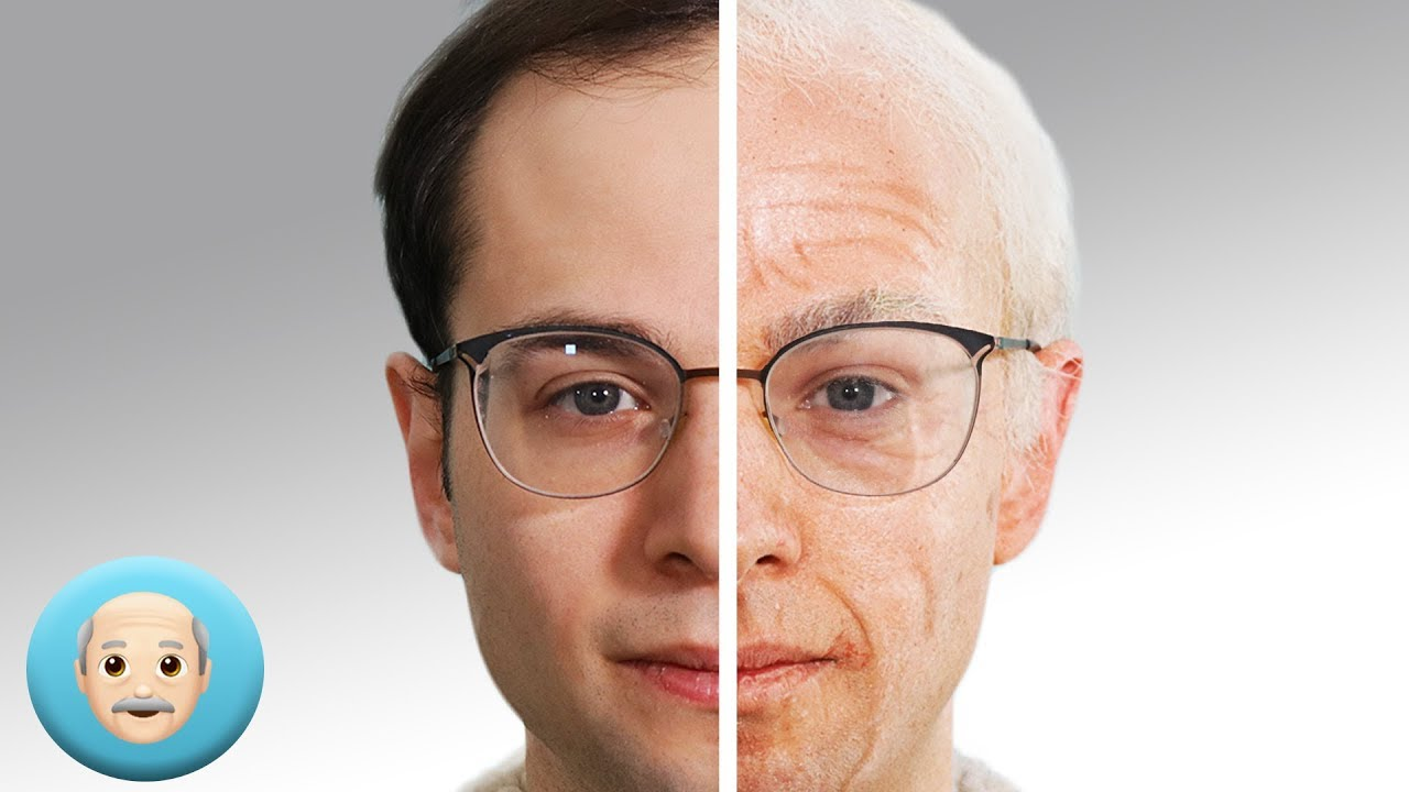 The Try Guys Old Age Makeovers image