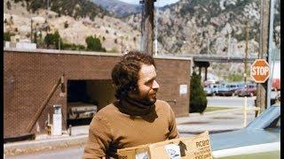 Ted Bundy: She's Gone Away