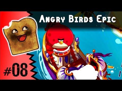 Angry Birds Epic Po Polsku
