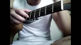 Guitar hướng dẫn đơn giản HƯỚNG DẪN CHÚNG TA KHÔNG THUỘC VỀ NHAU