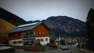 Австрия - Горнолыжные курорты и склоны(Достопримечательности Австрии 2014., 2014-02-11T07:19:53.000Z)