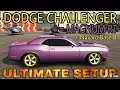[OLD] Magnum RT Ultimate Setup + Test Drive! (Dodge Challenger Ultimate) CarX Drift Racing