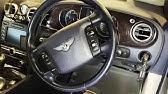 Bentley Continental Fuse Box Location In 2005 Fuse Box Location In Bentley Continental Youtube