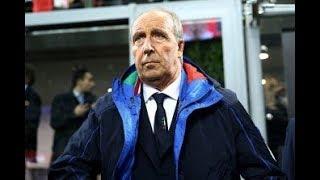 Entertainment News 247 - イタリア、ヴェントゥーラ監督解任を発表…60年ぶりW杯予選敗退