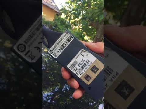 Error P2562 Cause How To Fix Turbo Actuator Position Sensor Solenoid PART1