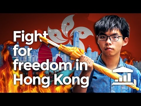 Will CHINA succeed in subjugating HONG KONG? - VisualPolitik EN