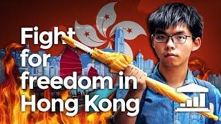 Will CHINA succeed in subjugating HONG KONG? - VisualPolitik EN