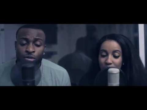 Chris Brown & Keri Hilson - Superhuman cover by J-Sol & Meron Addis