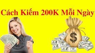 KIẾM TIỀN ONLINE MỚI NHẤT - Hướng Dẫn Kiếm 200K Mỗi Ngày Với Ứng Dụng Cho Vay Của Tima
