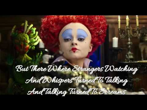 Taylor Swift-Wonderland Music Video With Lyrics