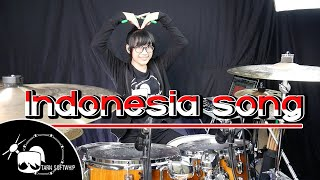 Download Sunset Di Tanah Anarki - Superman Is Dead Drum Cover By Tarn Softwhip