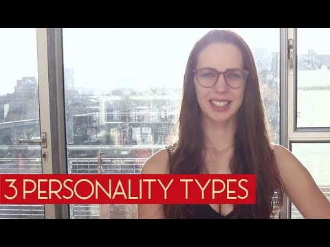 dating different personality types