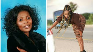 Rose Mhando sijamuibia Nyota - Oliva wema